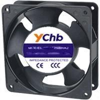 ychb12038交流散熱風扇
