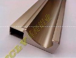 工业铝型材,铝型材开模,可按客户要求定制