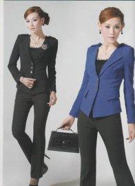 時尚女西裝,辦公室職業套裝定製
