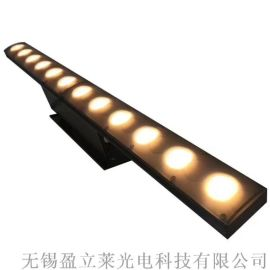 盈立莱JTL LED12颗3W幻彩条灯效果灯