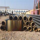 臨沂 鑫龍日升 聚氨酯直埋保溫管鋼管dn800/820鋼預製聚氨酯保溫管