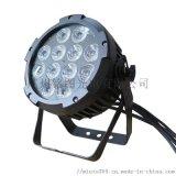 12颗6合1 LED帕灯户外防水铸铝帕灯