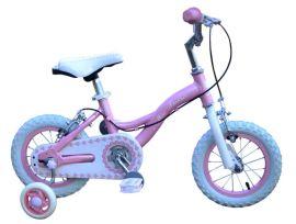 USEE优适铝合金高档儿童自行车-芭蕾公主系列12/14/16寸四色可选