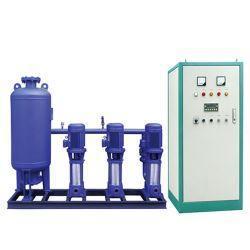 成峰水泵,生活气压给水设备