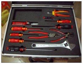 防震美观eva包装内衬 EVA电子产品包装盒 EVA植绒包装盒