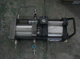 自动氩气增压机 增压器 高压气体压缩机