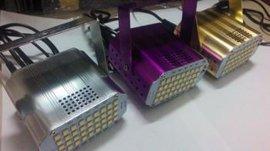 LED频闪灯10w