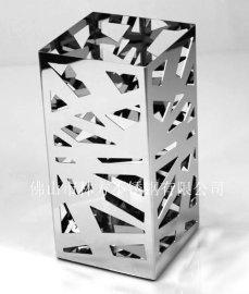 304不锈钢插画瓶,不锈钢艺术花瓶,不锈钢创意花瓶