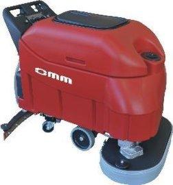 義大利OMM手推式洗地機800 MAXIBIG 全自動洗地機
