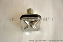 304/316不锈钢梅花玻璃夹,梅花玻璃夹价格,直销润凌不锈钢厂