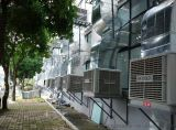 廣西柳州可變風量變頻水冷空調