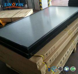 平板集热器 平板集热器价格 太阳能热水工程
