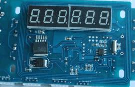 LS820型直饮水刷卡控制板主板电脑板特销
