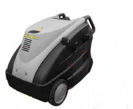电瓶控制柴油加热高温饱和蒸汽清洗机STI battery