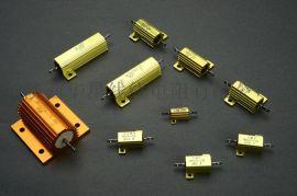 供应陕西华星RX24铝壳加热电阻器