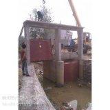 PGZ1.5*1.5米平面拱形鑄鐵閘門價格