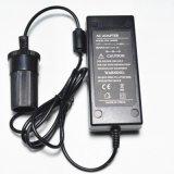 点烟头开关 电源适配器12V5Apower supply 48W adapter