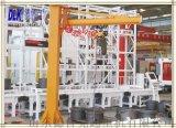 定柱式悬臂起重机山东厂家直销BZ型1~5t 悬臂吊行车