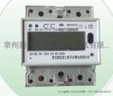 LCD顯示三相導軌表