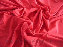 **春亚纺服装、衬里面料