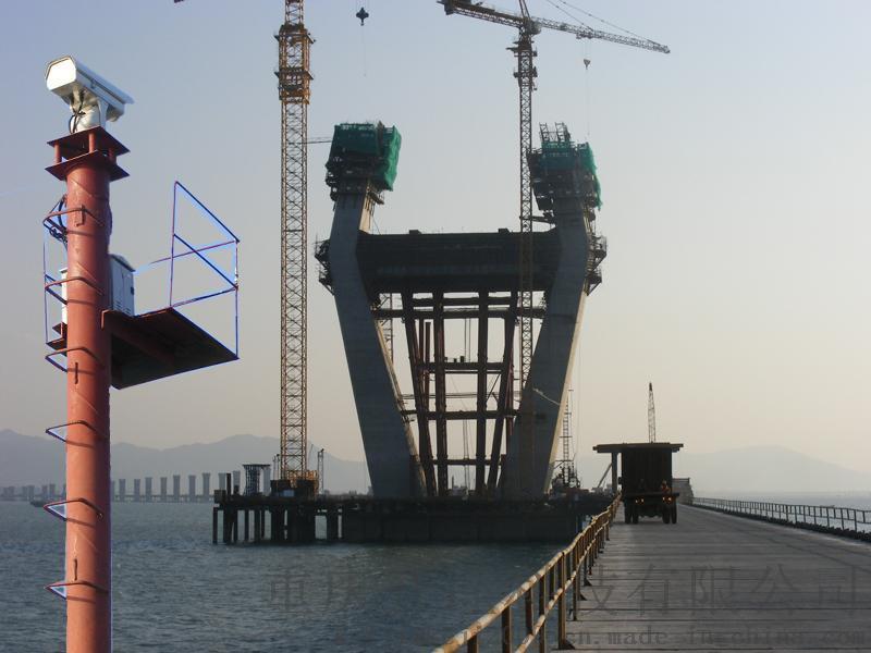 KJ1090s桥梁施工无线视频监控系统