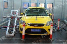 汽车四门二盖(闭合件)高低温耐久试验台