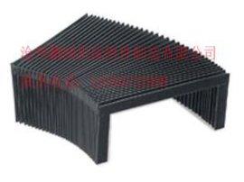 供应上海风琴式机床导轨防护罩 按需订制 生产厂家