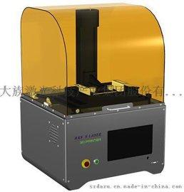 大族鐳射睿逸系列3D打印機,工藝品打印、水晶打印機