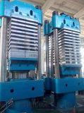 江苏海门大型热压机专业生产,全规格定制。
