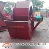山西阳泉斗式洗砂机|时产50-100吨处理量大|洗净率高密封系统好