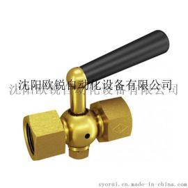 安德特(AA)管阀件压力表旋塞阀