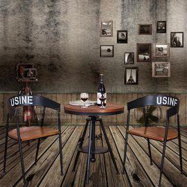咖啡厅沙发卡座沙发桌椅组合西餐厅奶茶店火锅店甜品酒吧沙发KTV