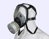 SCHMITZ球形全面罩防毒面具