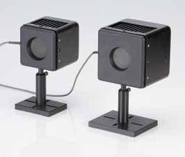 Coherent/相干 PM300F-50 激光功率探头