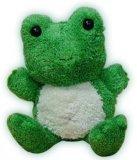 長毛絨玩具青蛙