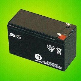 UPS铅酸蓄电池(SW1270, 12V7Ah)
