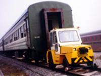 铁路公路两用车(TGC-4)