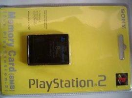 PS2记忆卡