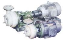 塑料合金离心泵/FSB、FSB-L型