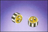 驻极体电容传声器(OF-A65)