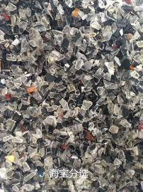 硅胶机分木头橡胶海绵 钢厂料分海绵橡胶硅胶机