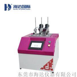 HD-R801-2热变形、维卡软化点测定仪