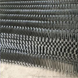 高温电热带工业炉铁络铝电热扁带 高温电阻带 扁带