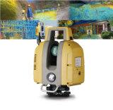 三维激光扫描仪GLS-2000隧道的检测及变形监测