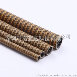 供应耐高温花纹管 耐高压绝缘套管