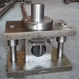 冲压模具 槽钢冲孔模具制造 圆管冲孔模具 五金冲压加工