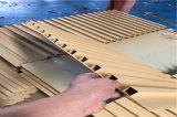 愛依服門頭木紋鋁長城板 金屬凹凸長城板百變造型