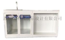 苏州展示柜使用主材料的优点和缺点