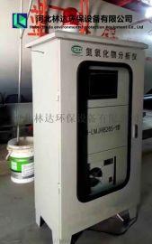 二氧化碳分析仪 LD-DYHW07 多种参数同时