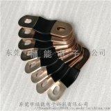铜箔软连接扩散焊连接铜箔片 厂家供应